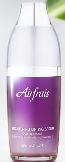 Airfrais brightening lifting serum 50ml