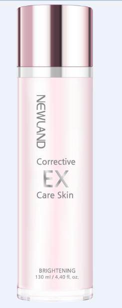 Nước hoa hồng cân bằng da Corrective EX WhiteningCare skin 150ml